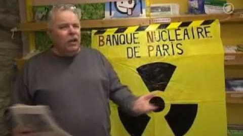 Atommüll Frankreich Ein Spaziergang durch La Hague Weltspiegel ARD - 09.01.2011 - Podcast