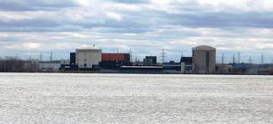Centrale nucléaire Gentilly