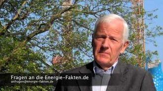 Willkommen bei den Energie-Fakten.de