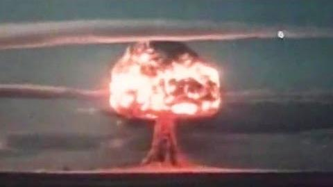 Das Geheimnis der Atombombenversuche (1 2) Kasachstan, UdSSR 1949-1989 (Doku)