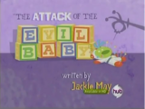 Attack of the Evil Baby