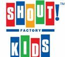Shout! Factory Kids