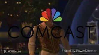 Comcast .V.S. ViacomCBS in a nutshell!