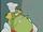 Chef Bernadette