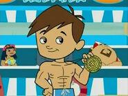 Muscle Noah