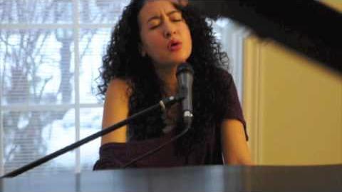 Turning Tables (Adele Cover) - Tajja Isen