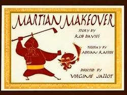 Marmaktit