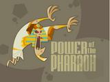 Power of the Pharaoh