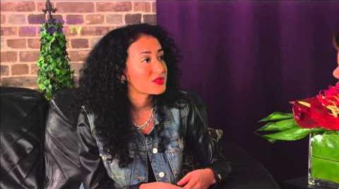 Tajja Isen interview on www.ExtraordinaryWomenTV.com