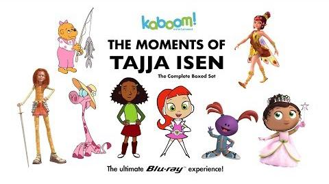The Moments of Tajja Isen - Opening Intro (Long Version) 1080p HD