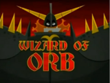 Wizard of Orb