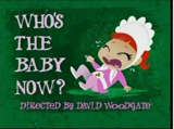 Who's the Baby Now?