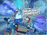 Bracelet Yourself