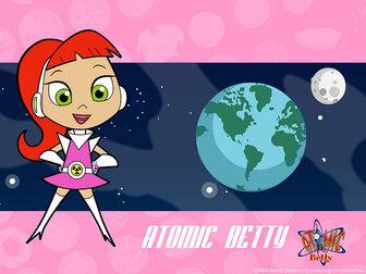 AtomicBetty
