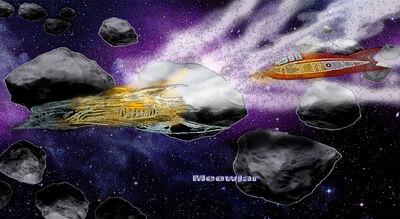 Galactic Crusade