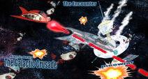 Galactic Crusade Chapter 1 Art