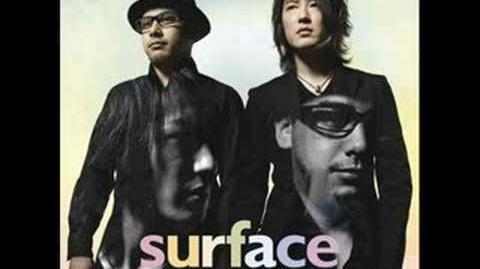 Surface - Sunao na Niji