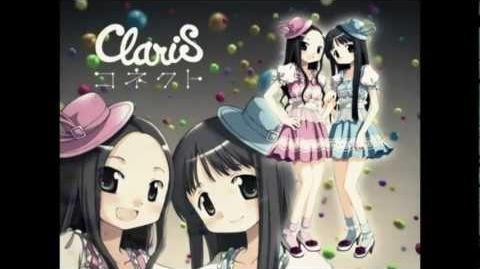 コネクト (Connect) - ClariS (Official PV)