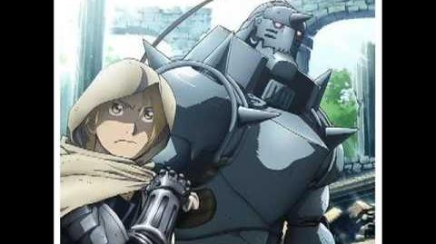 YouTube Full Metal Alchemist Brotherhood Opening 3 Full Golden Time Lover by Sukima Switch