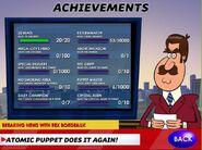 Game Leaderboards