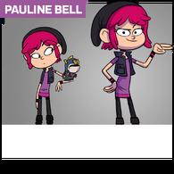 Pauline AP CharactersProfile