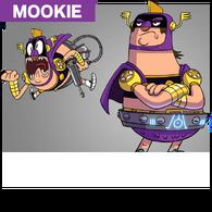 Mookie AP CharactersProfile