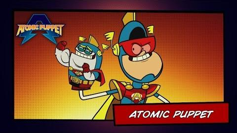 Atomic Puppet - Atomic Puppet - Video Profile