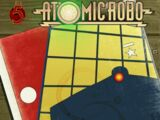 Atomic Robo Vol 5