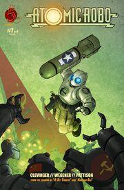 AtomicRobo v1 1 cover 2