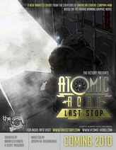 LastStop Promo