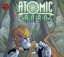 Atomic Robo and Friends Vol 1 2