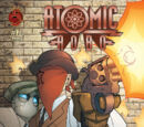Atomic Robo Vol 5 1