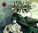Atomic Robo Vol 2 1