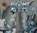 Atomic Robo Vol 1 5