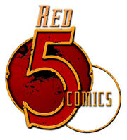 Red5ComicsLogo