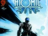 Atomic Robo Vol 1 1