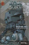 AtomicRobo v2 1 cover 2