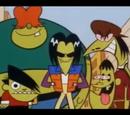 Banda Gangreniaków
