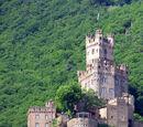 Hochfell Castle