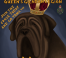 Queen's Gilnean Legion
