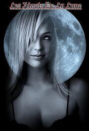 Les atouts de la lune