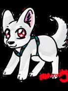 Huskeyhoundaremadesilver1