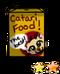 Catari Dry Food