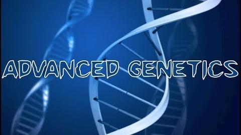 Minecraft Mod Spotlight - Advanced Genetics