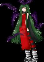 Draculina Blood