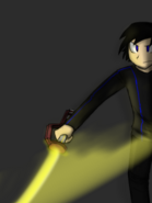 Light Slash