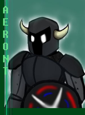 Aeront