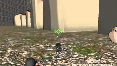 进击的巨人同人小游戏《巨人的猎手》08 25 2013更新内容 Attack On Titan Tribute Game Update08252013