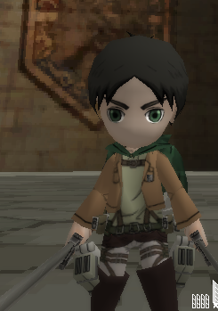aot tribute game