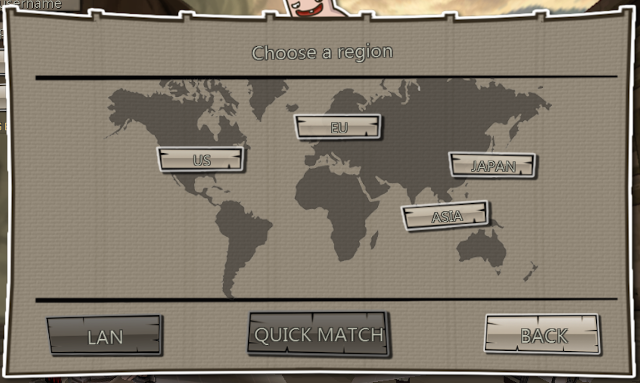 28 Attack On Titan World Map - Maps Database Source